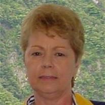Dolores Vance