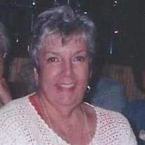Barbara M Luescher
