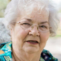 Nancy Slate Johnson