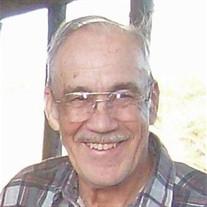Leo Cad Laprarie Sr.