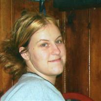 Melissa Lyn Ponting