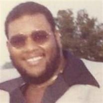 Mr. Larry C. Johnson