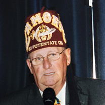 Jerry W Allred Sr