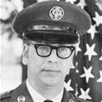 Arnold S.  Meyers