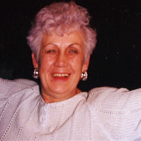 Barbara Louise Chappell