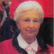 Goldie M. Erickson