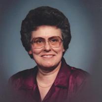 Mary Elizabeth Speight Taylor