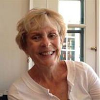 Judith  Stanton