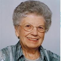 Mrs. Audrey Leis