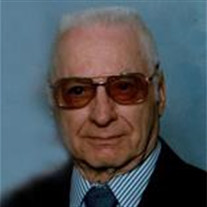 Donald J. Bissonnette