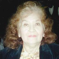Evangelina Chacon
