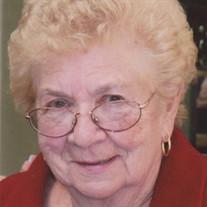 Martha G. Furrer