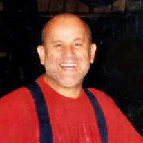 Mr. Miguel A. Fallas