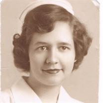 Mary Jean White