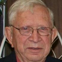 Vernon George Riegelman