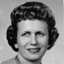 Virginia Lee Parks