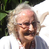 Mrs.  Wilma Irene Viehland