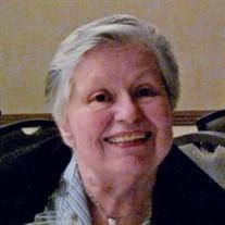 Rebecca Ann Keith