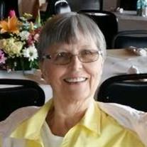 Sally J. Gielow