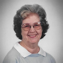 Gwendolyn Lucille Harris