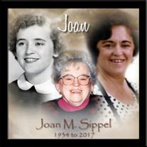 Joan M. Sippel