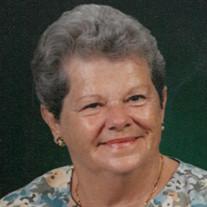 Mrs Helen C. Weakley