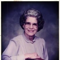 Bette Jane Taylor
