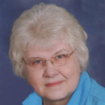 Phyllis V. Dawson