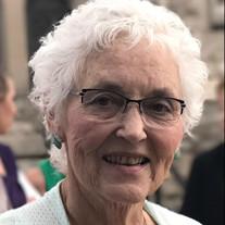 Marjorie Ruth Hauser