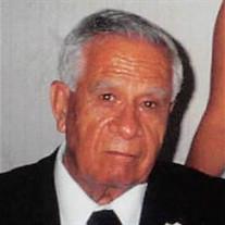 Mr. Jose Guadalupe Solis