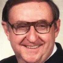 David Eugene Stewart