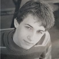 Justin Stephen Crosson-Curran