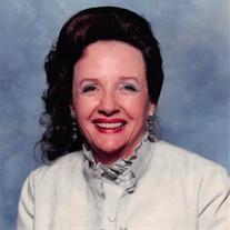 Gloria Boyce Glass
