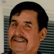 Miguel Angel Vega