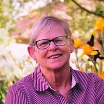 Sherry Elaine Sanders Wilkinson