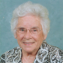 Evelyn R. Goings
