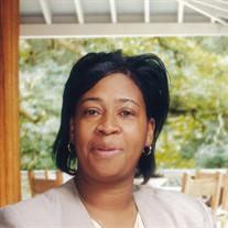 Mrs. Leah Sue Bush