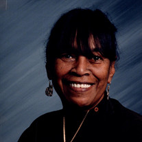 Dorothy C. Taylor-Flattes