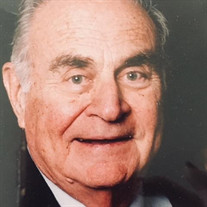 Mr. James Jay Harran