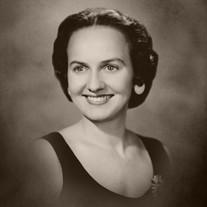 Mrs. Edna Pfaender
