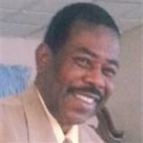 John Antonio Frederick Jr