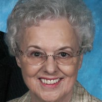 Eva Pruitt Langford