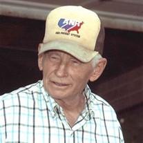 Gary Wayne Bergstrom