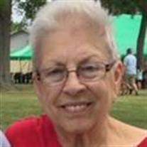 Carmella V. Schultz
