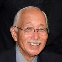 Daniel Hiromi Sakai
