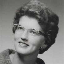 Shirley A. Eicher