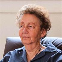 Josephine O. Schmitt, MD