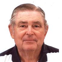 Dean Elliott Lamm