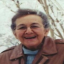 Melba Ruth Hudgins