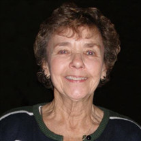 Yvonne Lola Ellis